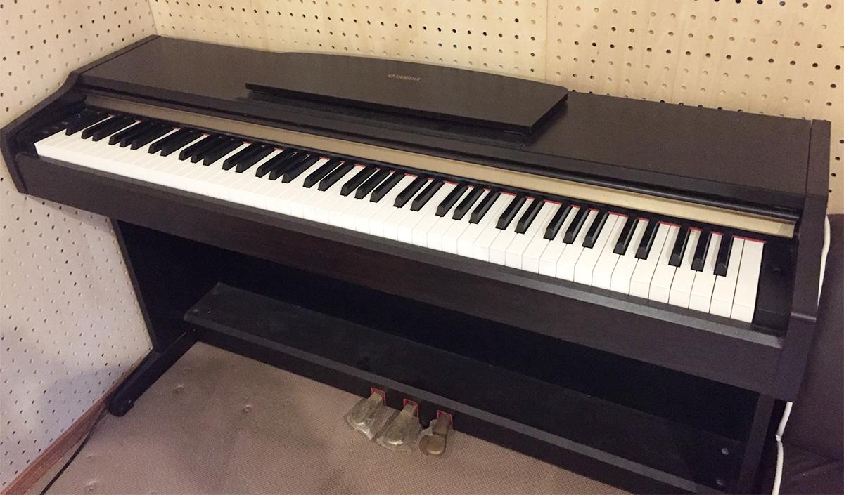 電子ピアノ 音楽スタジオ 小郡・筑紫野2KOスタジオの機材